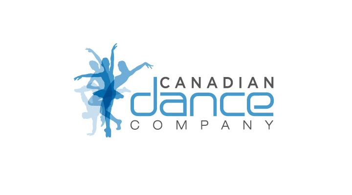 Found on mouthmedia.com. Logo for Canadian Dance Company
