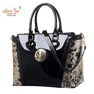 Antonio Ryan Brand Patent Leather Women Crossbody Bag Present Handbags Female Shoulder Bags Luxurious Princess Messenger Bag (32699860502)  SEE MORE  #SuperDeals