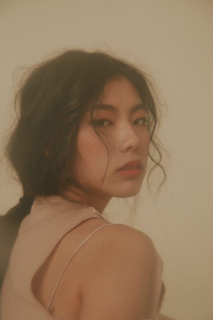 """koreanmodel: """"Han Ye Ji by Lee Ji Min """""""