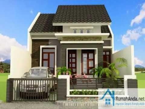 andrew hidayat bentuk rumah minimalis luas tanah 60 meter1