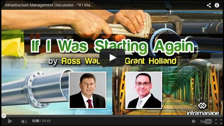 Infrastructure Management Discussions September 2014