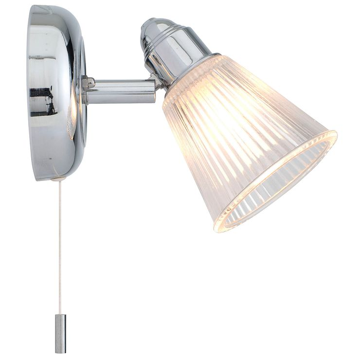 Buy John Lewis Lucca Single Bathroom Spotlight from our Ceiling Lighting range at John Lewis. Free Delivery on orders over £50.