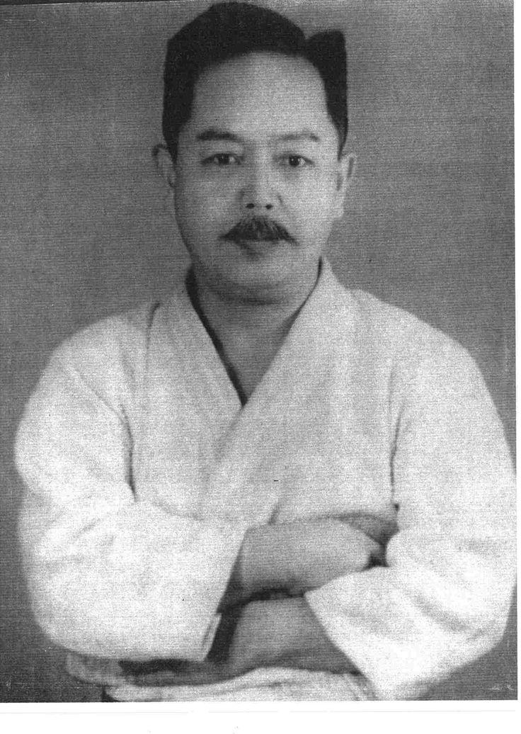 Kenwa Mabuni (14 November 1889 - 23 May 1952) was a karateka and the founder of Shitō-ryū Karate.