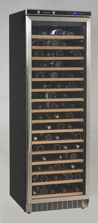 Avanti Avanti WCR682SS 2 Wide 160 Bottle Wine Cooler 24 Inch Https:/