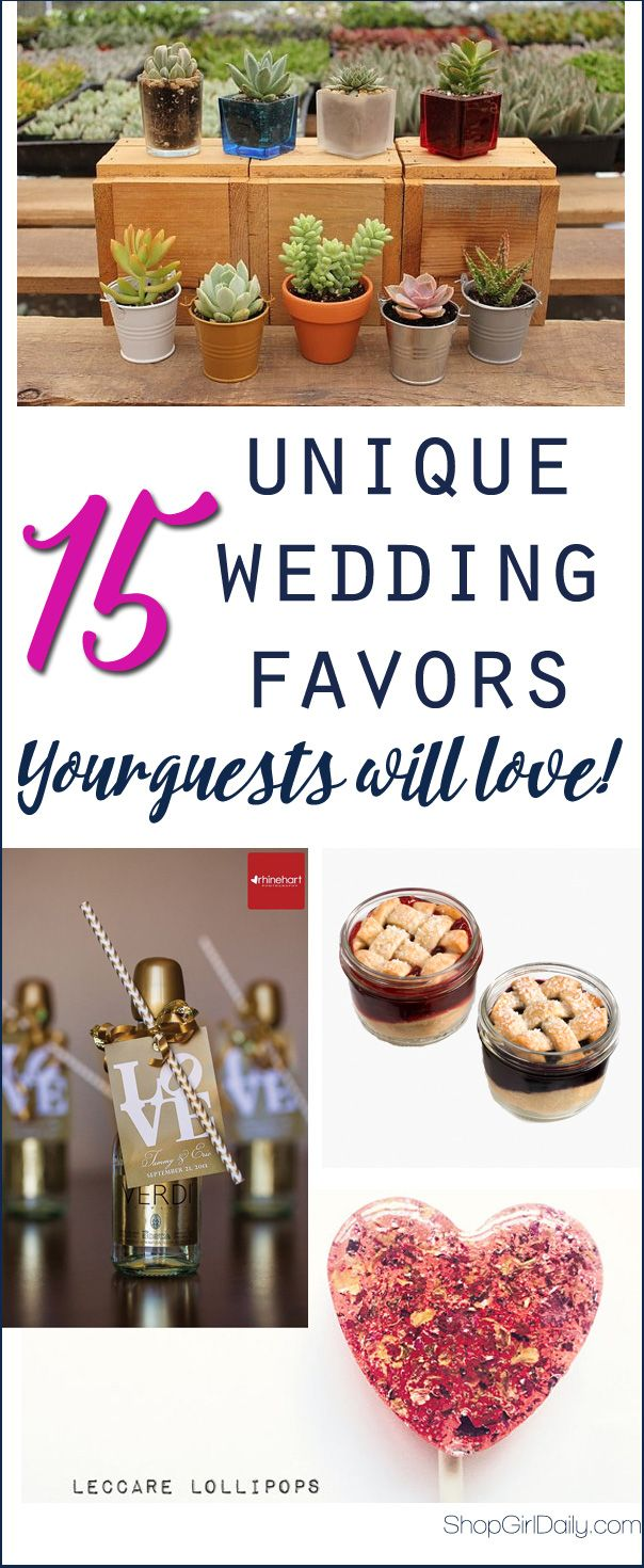 17 best Weddings: Favors images on Pinterest | Wedding keepsakes ...