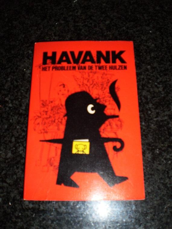 Dick Bruna Illustration Book Cover  havank  door pureplusproducts, $10,00