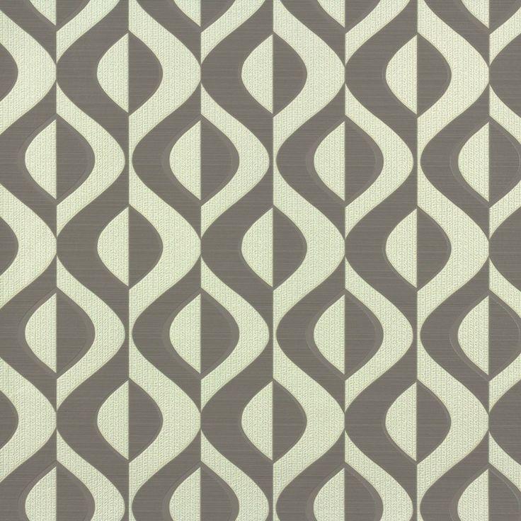 34 best Tapety Amira RASCH TEXTIL images on Pinterest Cloths - retro tapete wohnzimmer