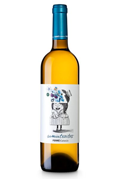 somiatruites etiqueta vino graficas varias : ) PD