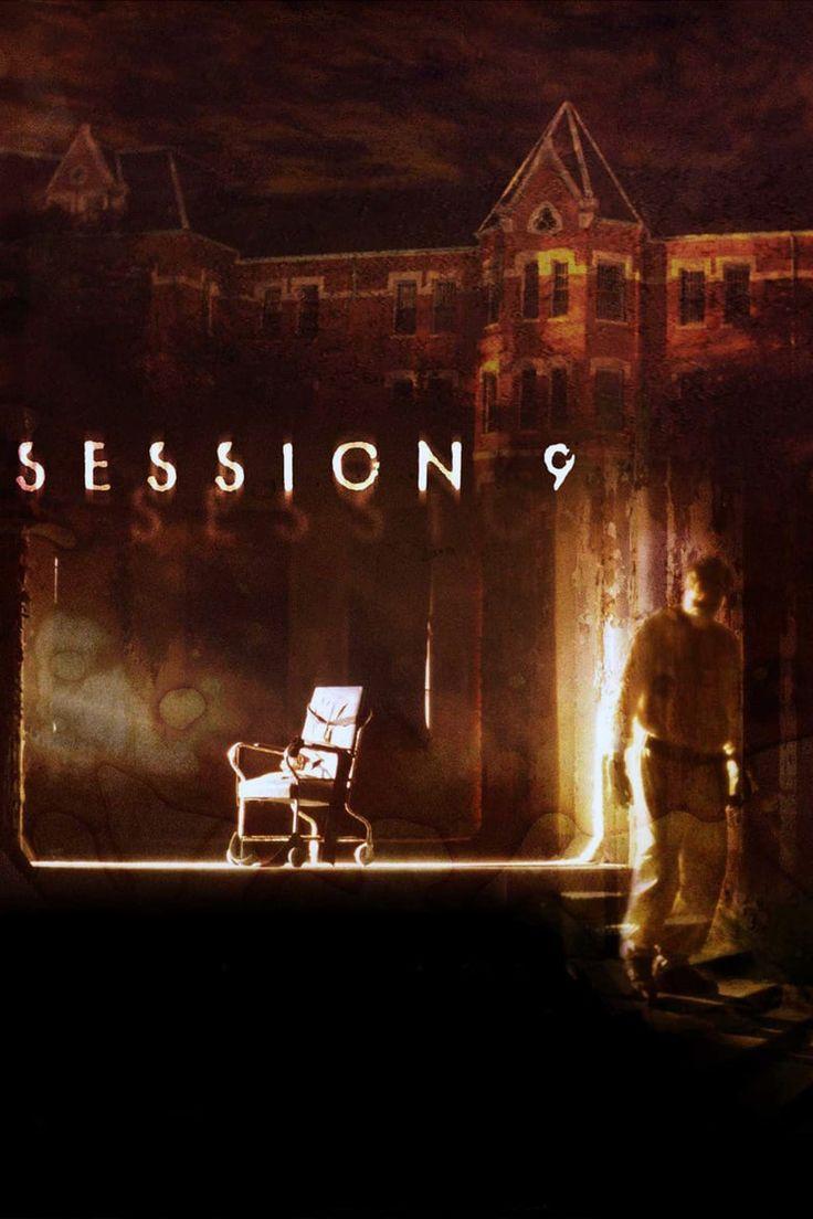 #MOVIE4K Session 9 2001 Download Movie Free | Best
