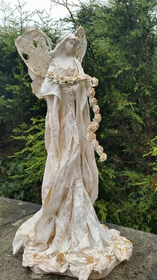 My powertex angel for Jayne