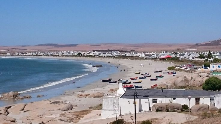 Paternoster -South Africa
