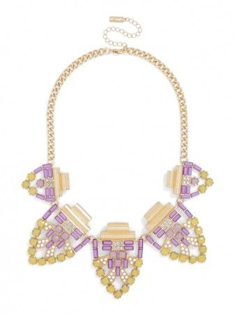 75 best images about Collares en moda on Pinterest