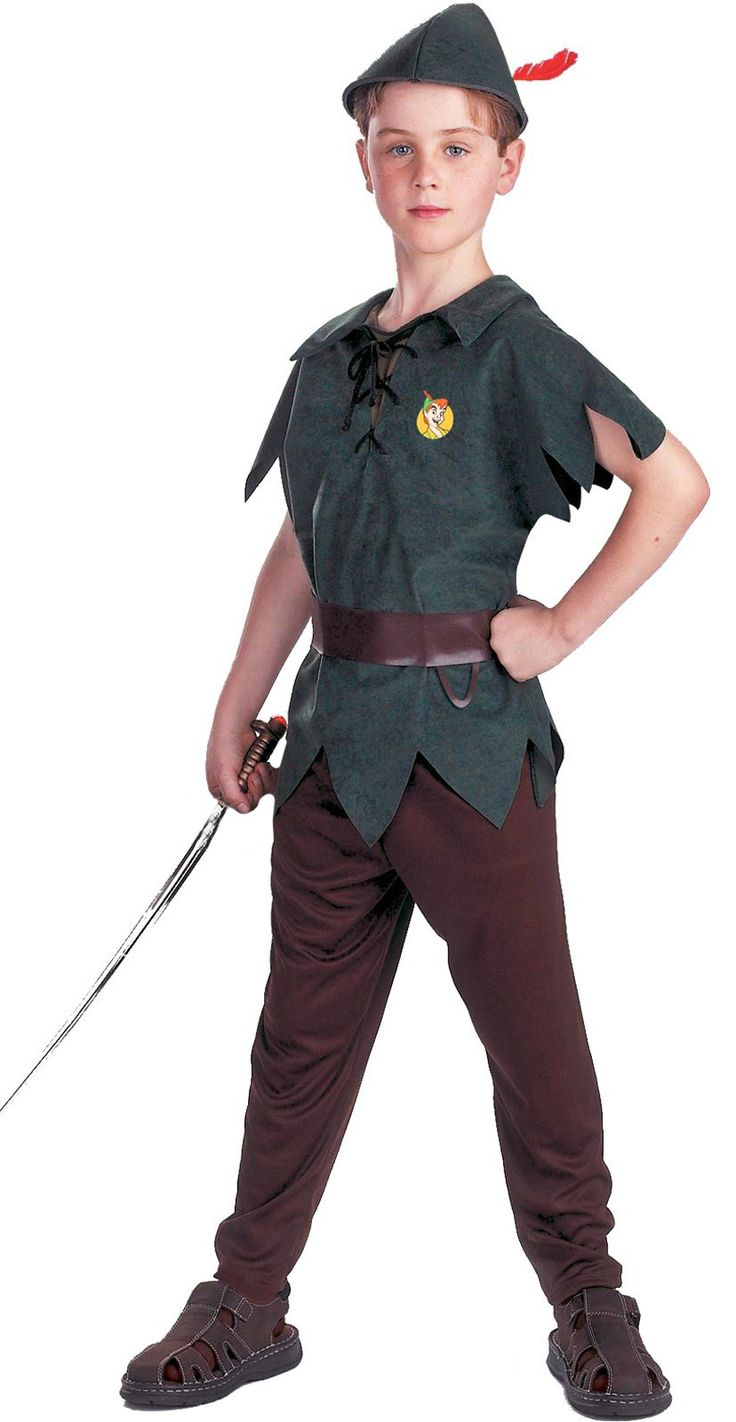 Disney Costume Ideas 11 Best Peter Pan Costumes Images On Pinterest