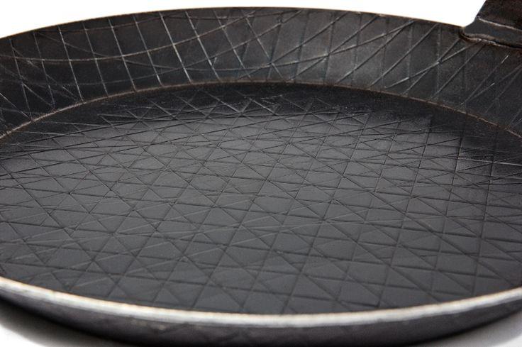 Petromax Wrought Iron Pan sp28