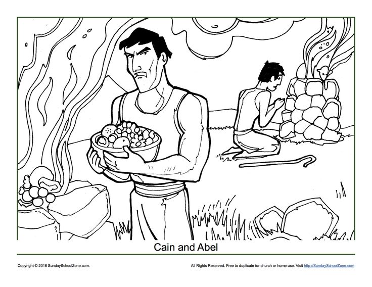 39 best cain and abel images on pinterest sunday school for Cain and abel crafts