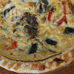 Summer quiche @ allrecipes.co.uk