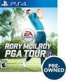 Rory McIlroy PGA Tour - PRE-Owned - PlayStation 4, PREOWN