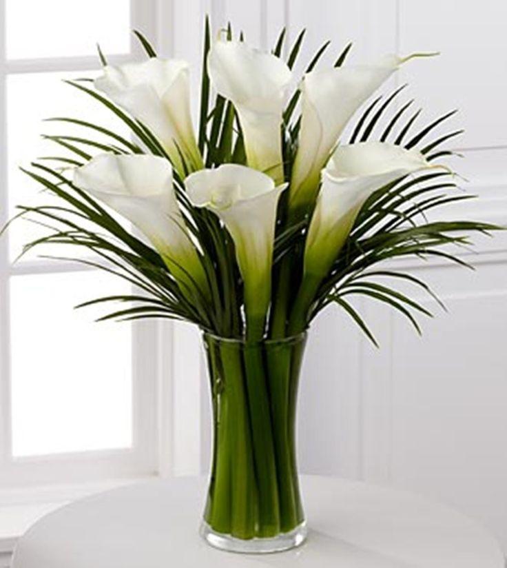 Lilies Bouquet.