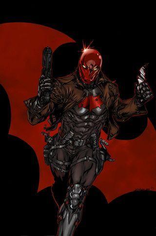 Pin by RED HOOD on 좋은 | Best superhero, Superhero comic