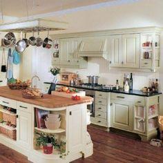 pics of kitchen designs 1000 ideas about country kitchens on 4180