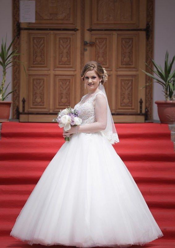 Rochia de mireasă: Pregătiri de nuntă #4 - Lory's Blog