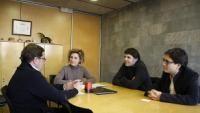 El Ayuntamiento de Santa Perpètua deja la gestión del presupuesto de cooperación a la banca ética | Portal de Economía Solidaria