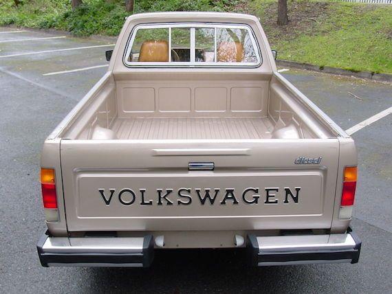 vw caddy pickup - Google Search