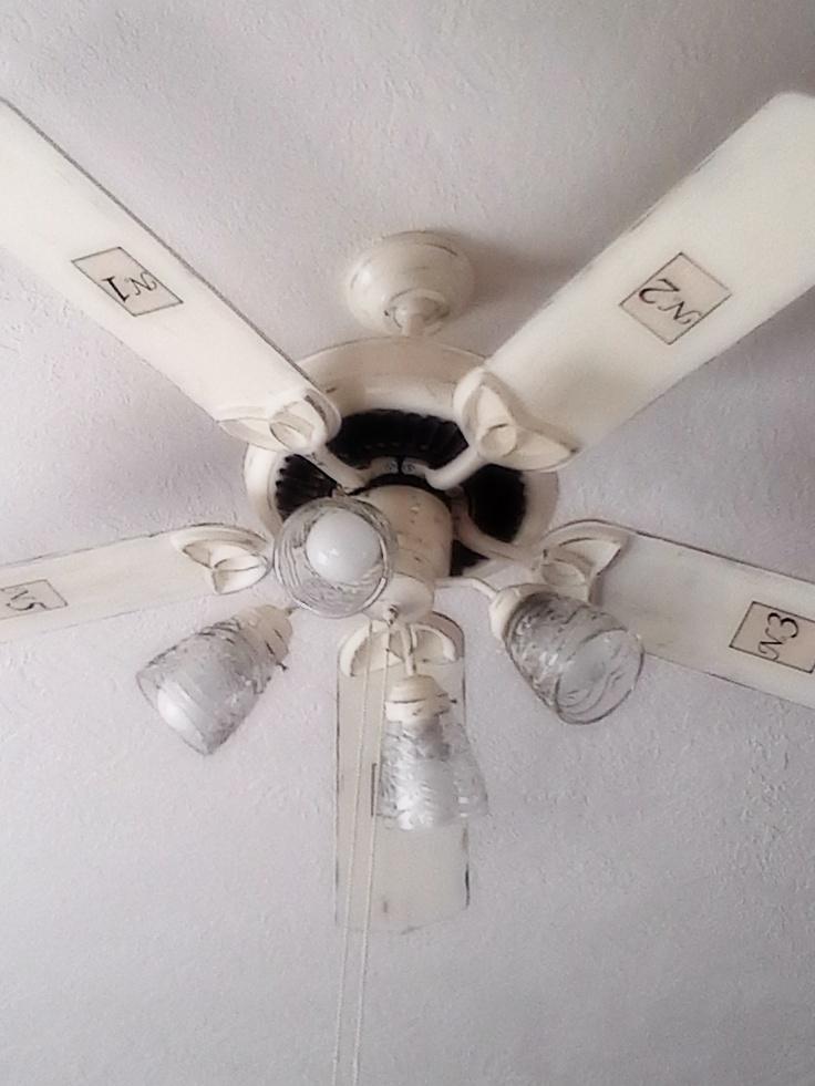 213 Best Images About Decor Ideas Ceiling Fans On