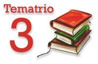 Boklysten: Tematrio - Äntligen lästa (eller i alla fall köpta...