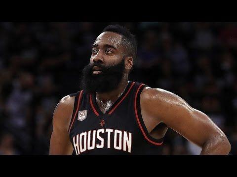 MAX SPORTS: NBA PLAY-OFFS: HOUSTON ROCKETS VS. SAN ANTONIO SPU...