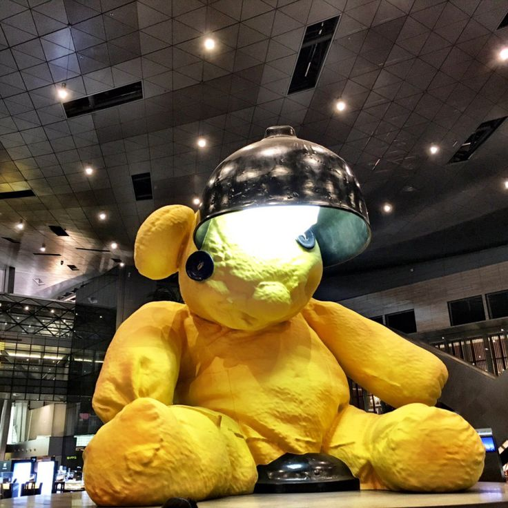 Transiting in Doha is a pleasure indeed. The airport (HIA) itself is a shopping paradise with shops and restaurants open 24hrs, it does not matter what time passengers arrive. It's huge and s…