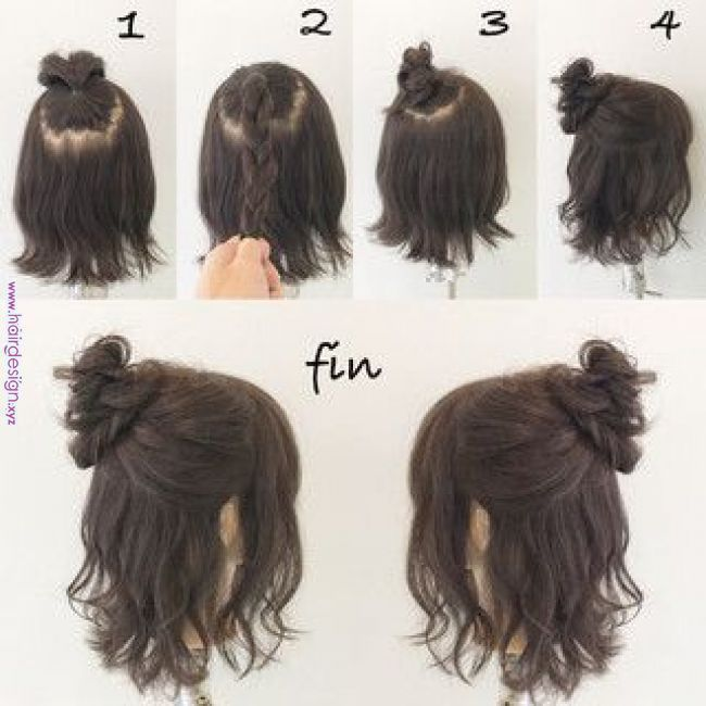 HAIR (Hair) is a website that collects trend information that focuses on the hairstyles sent by stylist models. You can check hairstyles and hair arrangements from over 200,000 haircuts and find the latest summaries of fashion, make-up, nails and love.