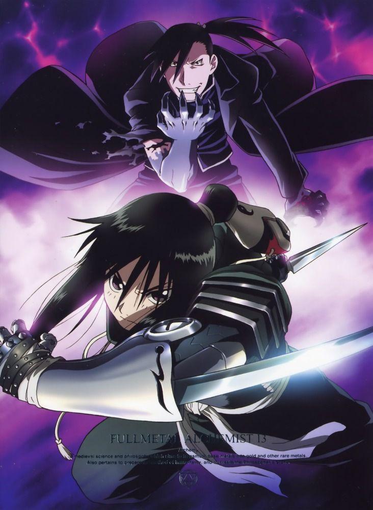 List of Fullmetal Alchemist DVDs | Fullmetal alchemist ...