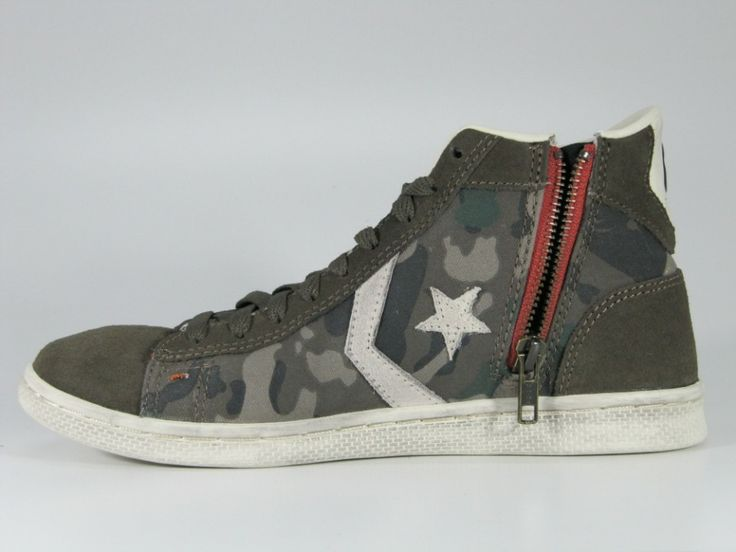 CONVERSE – SNEAKERS #scarpe #uomo
