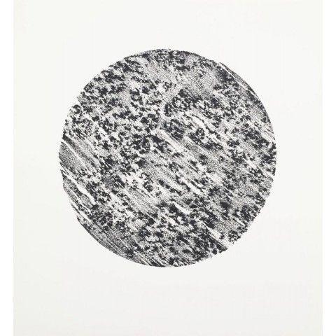 Richard Long - Rock Drawings 7