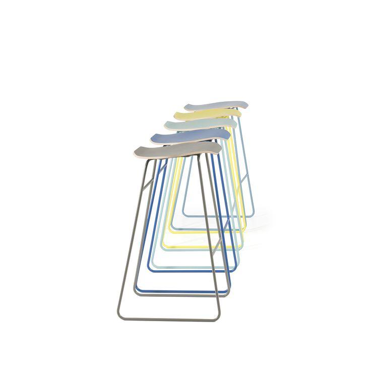 Cell bar stool