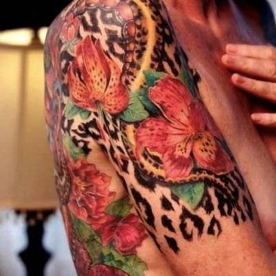 1000 images about tattoos on pinterest flower tattoos tat and tattoos and body art. Black Bedroom Furniture Sets. Home Design Ideas