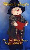 En este espacio encontraras moldes de muñecos de nieve navideños, para puedas elaborar con tus propias manos, con diferentes telas, como polar, paño lency, fleese, bambino, micropolar, fieltro. Recuerda que tu puedes hacer las combinaciones que de