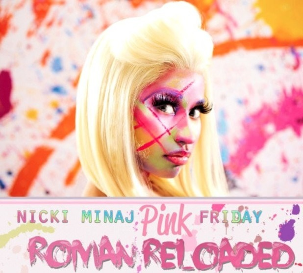 Nicki Minaj's new album 'Pink Friday: Roman Reloaded' leaks online