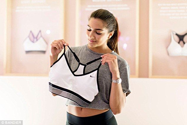 Why you should always wear sports bra during exercises | Thrive Active