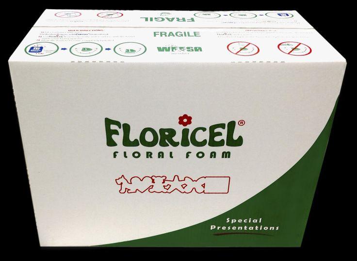 Espuma floral (@espumafloral) | Twitter Espuma floral en Twitter: Que en 2017 Espuma Floral FLORICEL continúe en empaques sustentables y lindos. Todas nuestras cajas son hechas en papel reciclado.