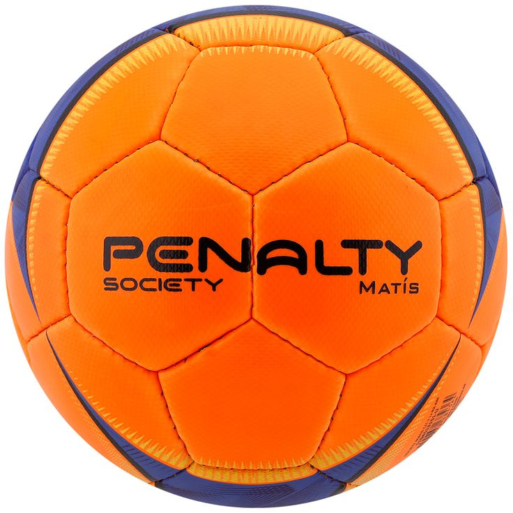 [Netshoes] Bola Society Penalty Matis 5 59.42