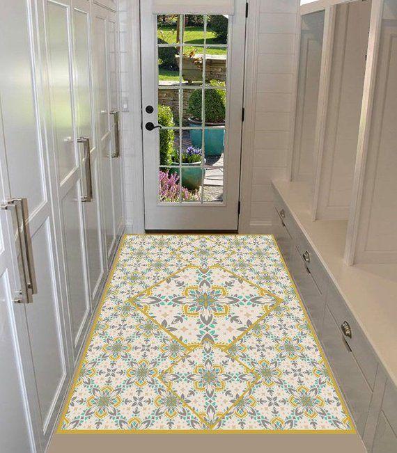 Vinyl Mat Runner Vinyl Floor Pvc Carpet For Home Design Gift
