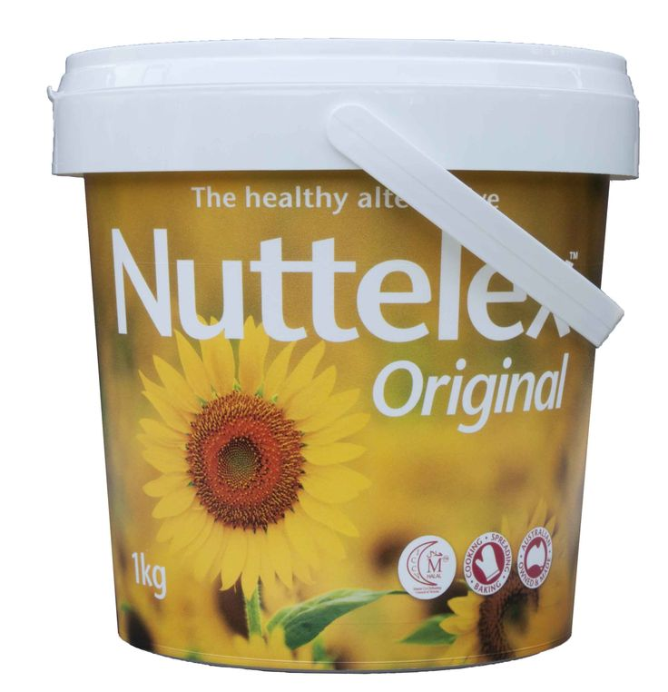 New 1kg tub now at Costco stores