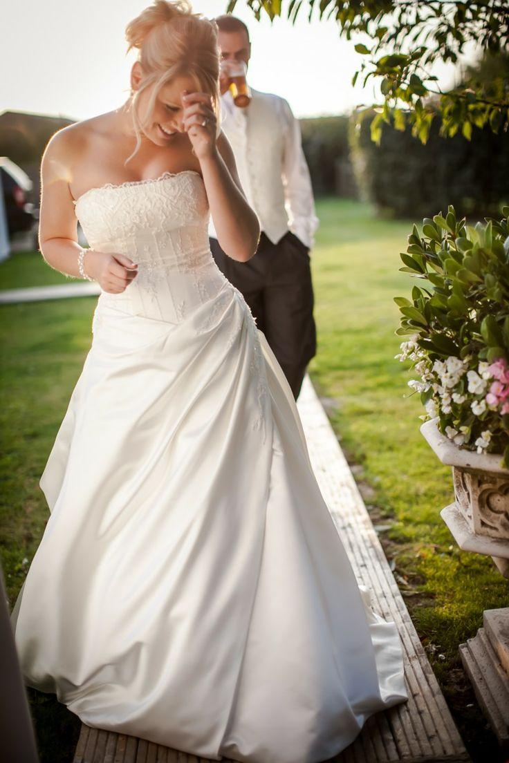 Bride at Old Kent Barn. Remastered 2014