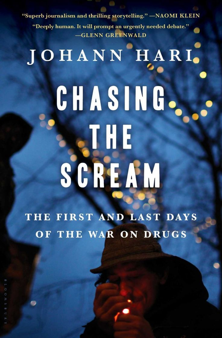 A Conversation with Johann Hari; Addiction, Recovery and More