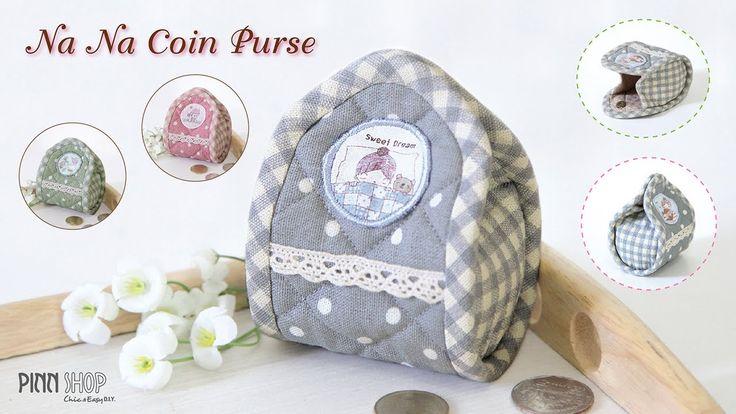 Na Na Coin Purse_PINN SHOP