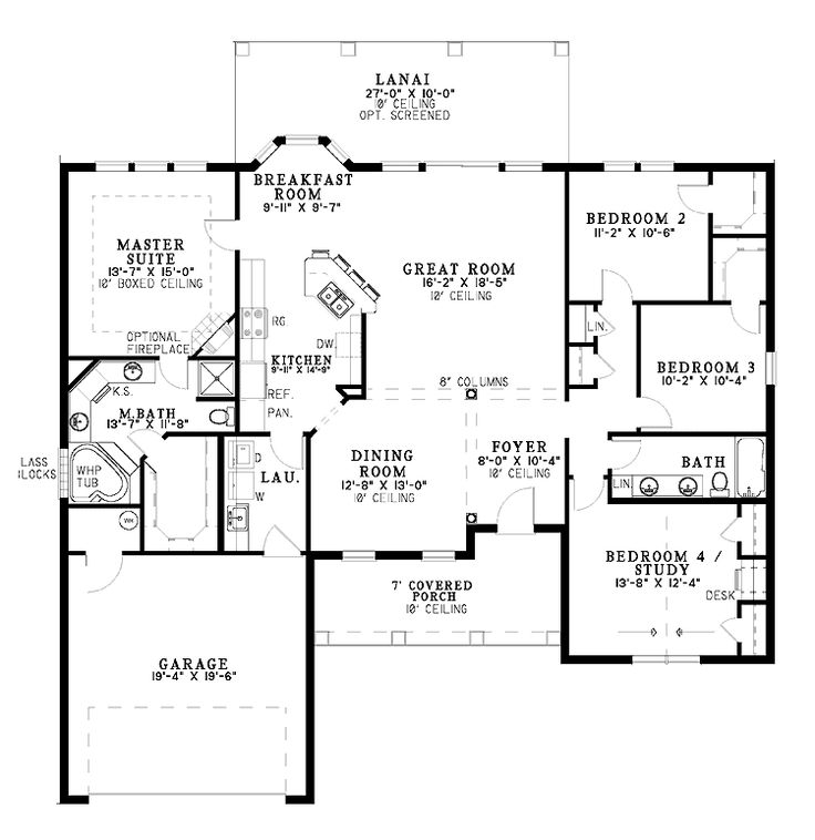 best 25 one level homes ideas on pinterest one level home plans one level home one level houses