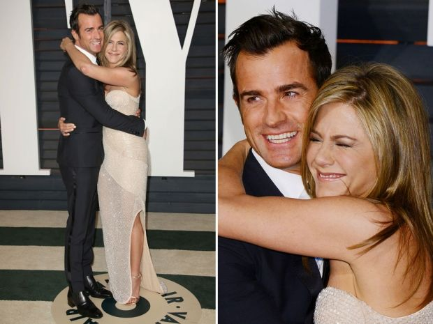 Justin Theroux just revealed what married life with Jennifer Aniston is *really* like...