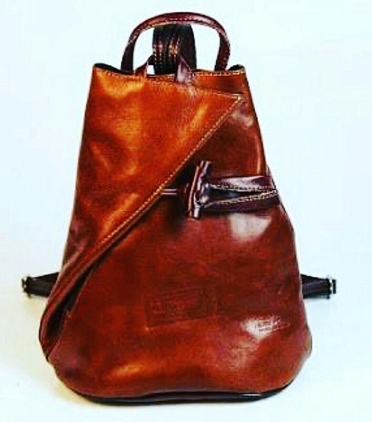 VIDA Statement Bag - topsy turvy bag by VIDA n4rqh